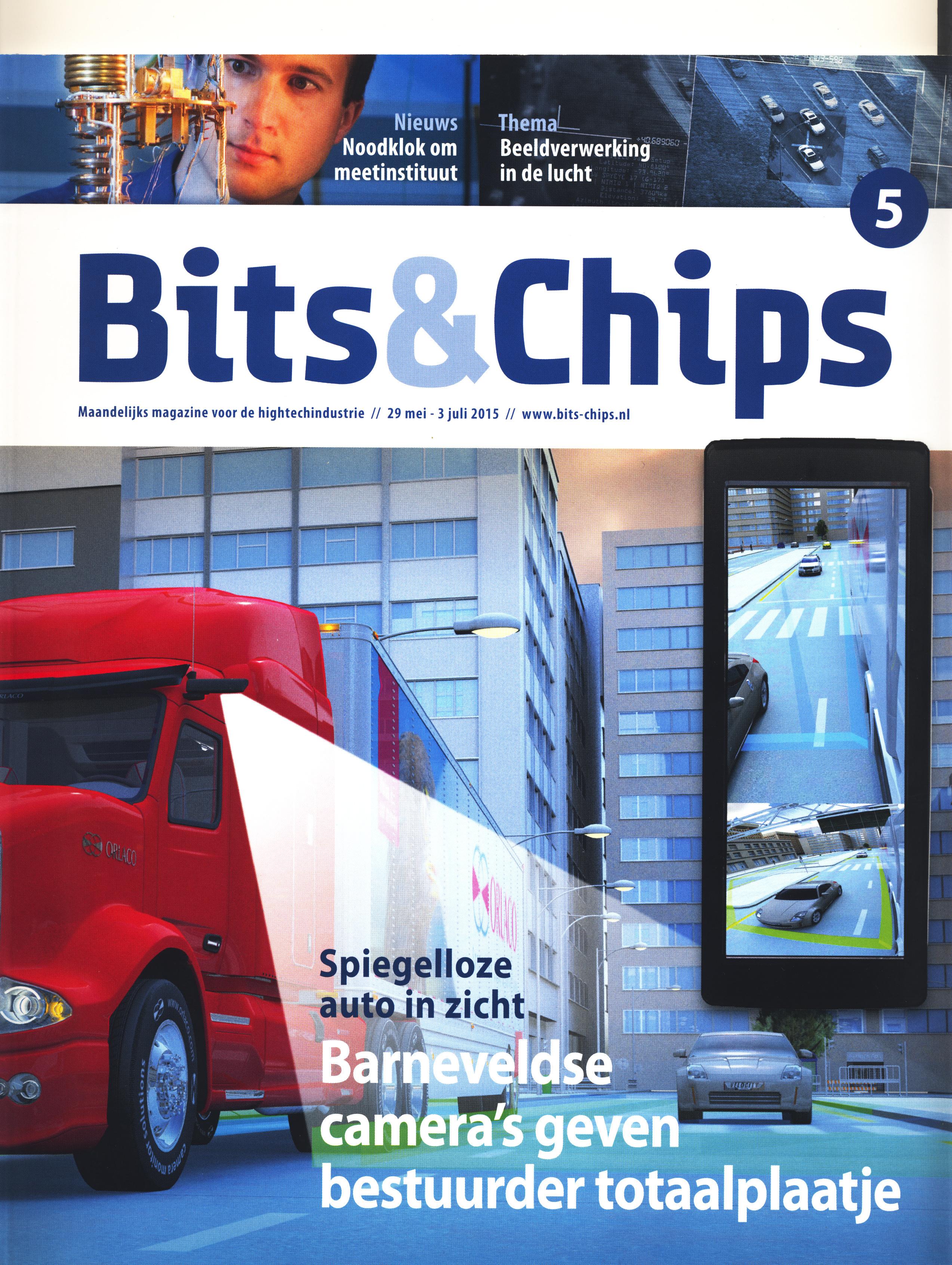Bits Chips
