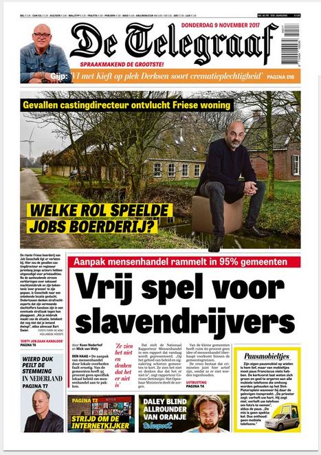 Boris van Zonneveld cover Rene van der Gijp